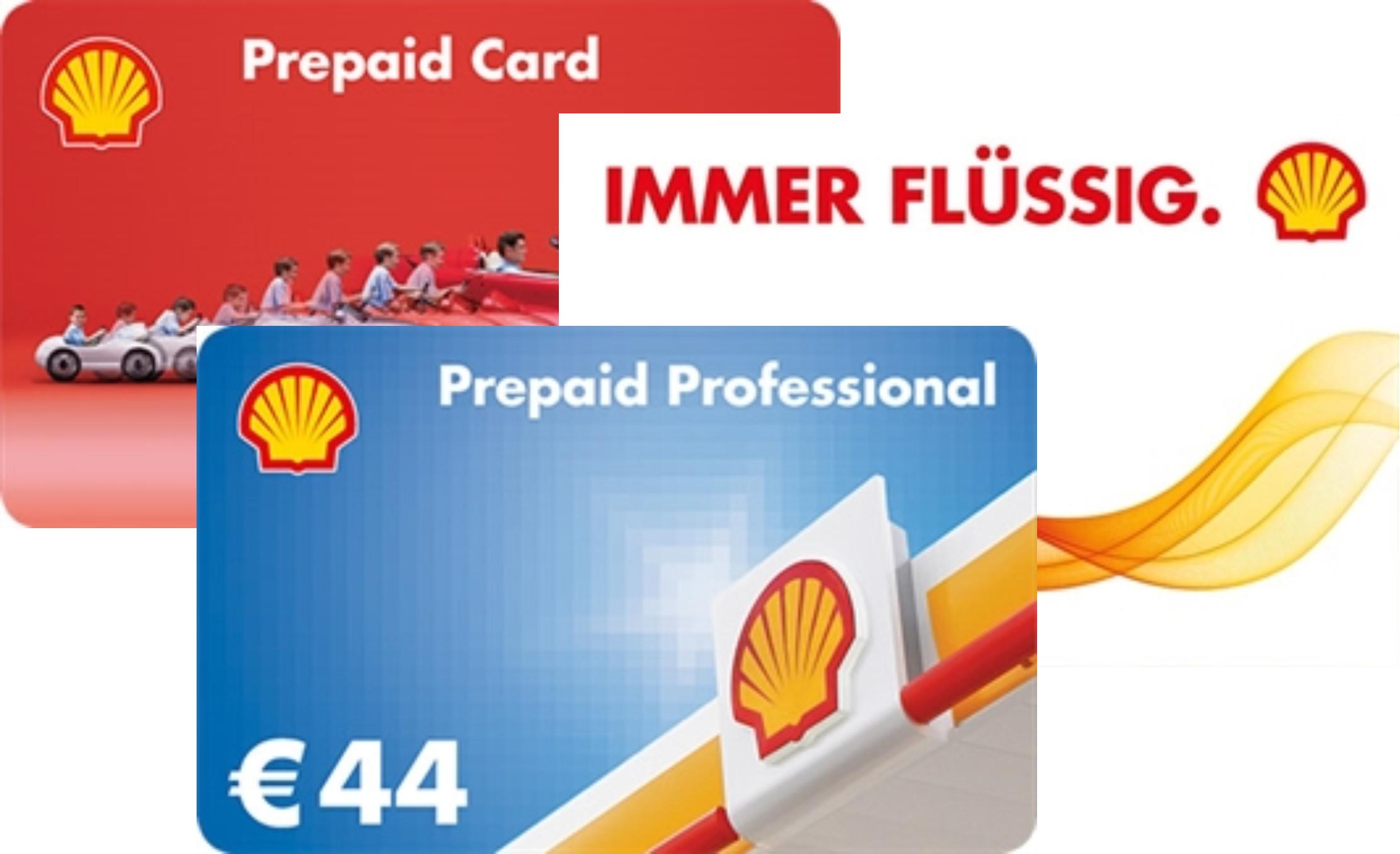 Shell Tankstellen Karte.Tankkarten